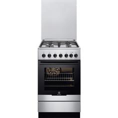 Комбинированная плита Electrolux EKK951301X