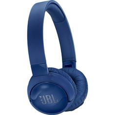 Наушники JBL Tune 600BTNC Blue