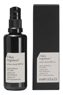 Эмульсия городская защита SPF30, 40 ml Skin Regimen