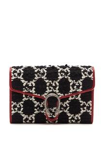 Миниатюрная сумка Dionysus Gucci