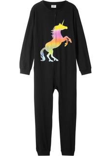 Пижамы и ночные сорочки Комбинезон спальный Bonprix