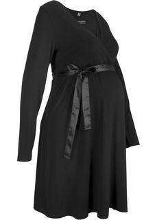 Платья Платье для кормящих мам Bonprix