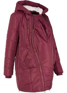 Куртки Куртка с подкладкой и карманом-вкладкой для малыша Bonprix