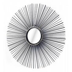 Зеркало настенное (75.5 см) Tomas Stern