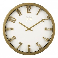 Настенные часы (25.5 см) Tomas Stern
