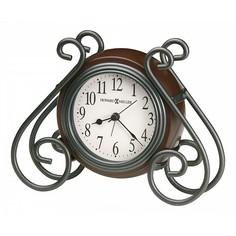 Настольные часы (17х13 см) Howard Miller