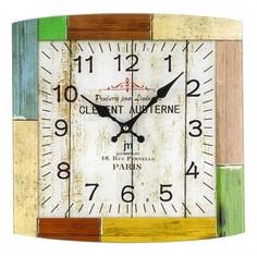 Настенные часы (33х33 см) Lowell