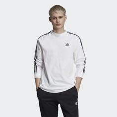 Лонгслив 3-Stripes adidas Originals