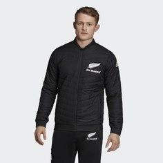 Куртка All Blacks Supporters adidas Performance