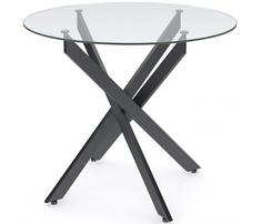 Стеклянный стол ДИК Мебель