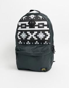 Черный рюкзак с принтом Nike SB Icon