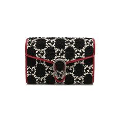 Женские сумки Gucci Сумка Dionysus GG small Gucci
