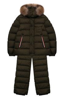 Категория: Куртки + комбинезон для мальчика