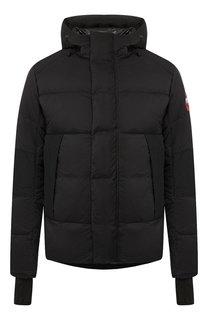Пуховая куртка Armstrong Canada Goose
