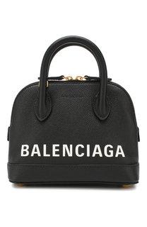 Сумка Ville XXS Balenciaga