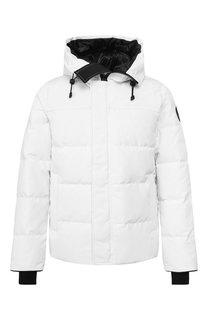 Пуховая куртка Macmillan Canada Goose