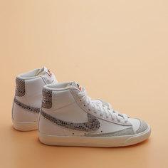 Кроссовки Nike Blazer Mid77 VNTG WE Reptile