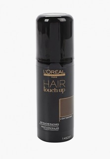 Консилер LOreal Professionnel HAIR TOUCH UP Светло-коричневый