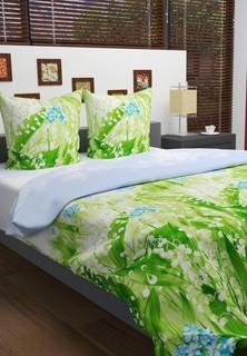Постельное белье 1,5-спальное Текстильная лавка