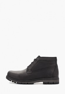 Ботинки Timberland Radford Warm Lined Chukka WP BLACK