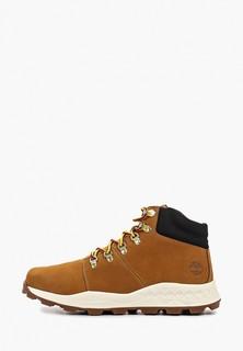Ботинки Timberland Brooklyn Hiker WHEAT