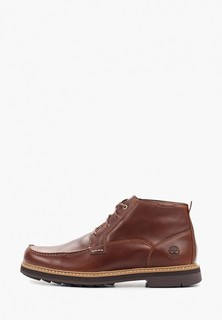 Ботинки Timberland Squall Canyon Algonquin MT WP Chukka SADDLE BROWN