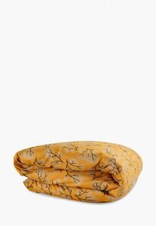 Пододеяльник 2-спальный Tkano Сибирский цветок 200х200