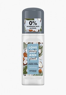 Дезодорант Love Beauty and Planet Кокосовая вода и Цветы мимозы 50 мл