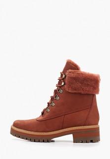 Ботинки Timberland Courmayeur Boot