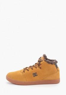 Кеды DC Shoes CRISIS HIGH WNT B SHOE