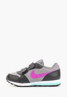 Кроссовки Nike Boys MD Runner 2 (PS) Pre-School Shoe