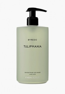Жидкое мыло Byredo Tulipmania Hand Wash 450 ml