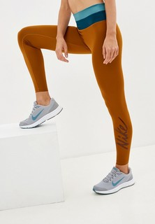 Тайтсы Nike Power Women's 7/8 Training Tights