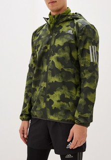 Ветровка adidas OWN THE RUN JKT