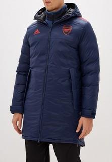 Куртка утепленная adidas AFC SSP L COAT
