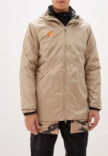 Куртка утепленная adidas TAN ADV LAYCOAT