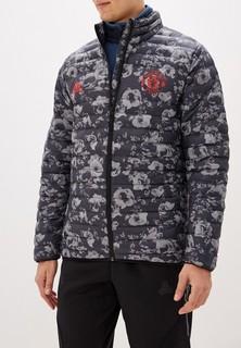 Куртка утепленная adidas MUFC SSP LT JKT