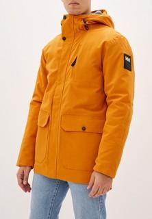 Куртка утепленная Helly Hansen URBAN LONG JACKET