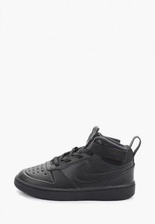 Кеды Nike COURT BOROUGH MID 2 BOOT (TD)