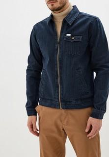 Куртка джинсовая RVCA