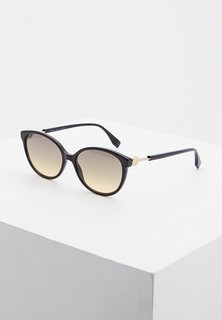 Очки солнцезащитные Fendi FF 0373/S 807
