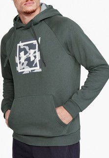 Худи Under Armour RIVAL FLEECE PRINTED HOODIE
