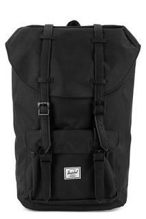 Рюкзак 10014-00535 black/black Herschel