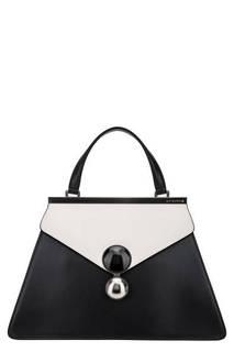 Сумка 1404356 nero-bianco Cromia
