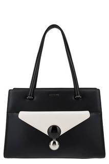Сумка 1404355 nero-bianco Cromia