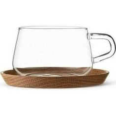 Чайный набор 2 предмета 0.3 л Viva Classic (V75800)