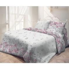 Комплект постельного белья Самойловский текстиль семейный Вдохновение (731389)