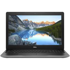 Ноутбук Dell Inspiron 3585 (3585-7140) silver 15.6 FHD Ryzen 5 2500U/8Gb/256Gb SSD/Vega 8/Linux