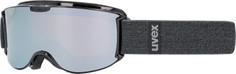 Маска горнолыжная женская Uvex Skyper LM