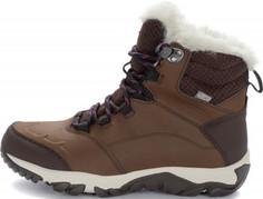 Ботинки утепленные женские Merrell Thermo Fractal Mid WP, размер 39